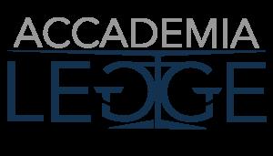 Accademia Legge Logo